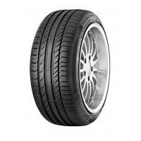 Continental 225/40R18 92W XL ContiSportContact 5