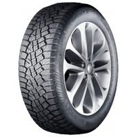 Continental 245/45R19 102T XL IceContact 2 stud